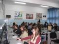 Laborator de informatica sala 23