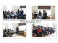 Vizita in Polonia -Proiect Comenius 2014