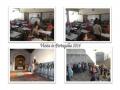 Vizita in Portugalia - Proiect Comenius 2014