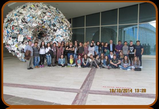 Proiect multilateral Comenius